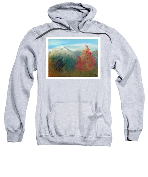 High Country View Sweatshirt