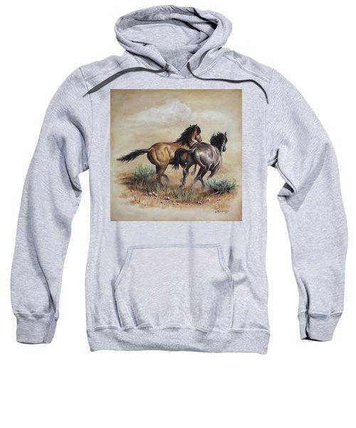 High Tailin' It Sweatshirt
