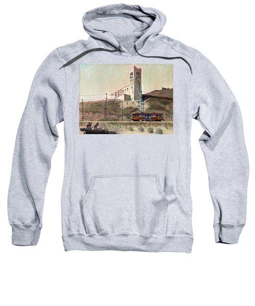 Highland Park 1914 Sweatshirt