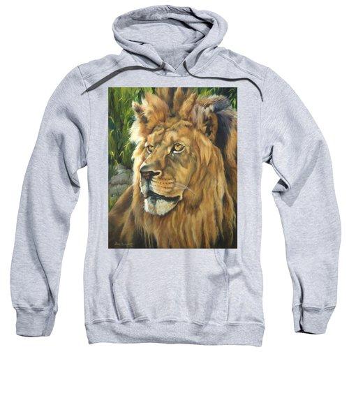 Him - Lion Sweatshirt