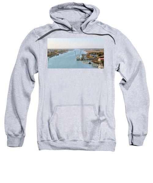 Holden Beach In Nc Sweatshirt
