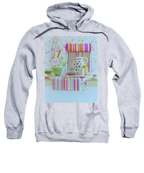 Home Accessories Sweatshirt