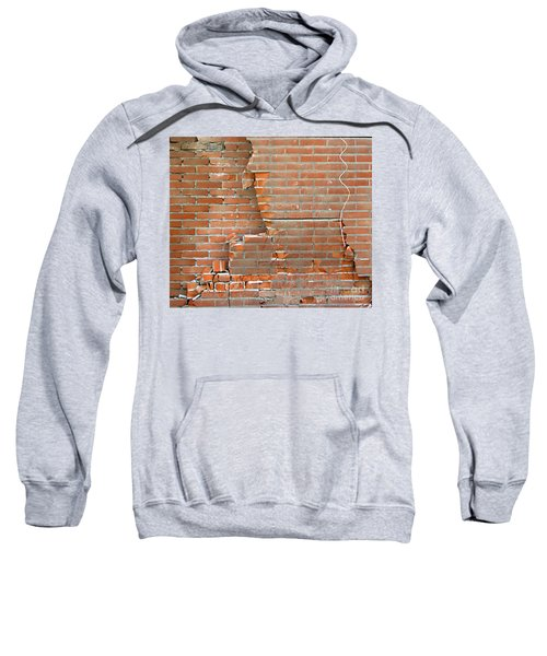 Home Improvement Sweatshirt