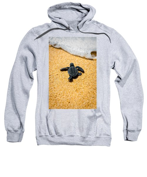 Home Sweatshirt