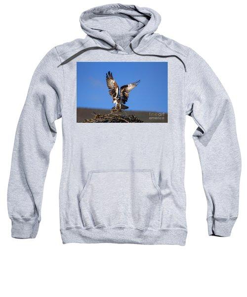 Homebuilder Sweatshirt