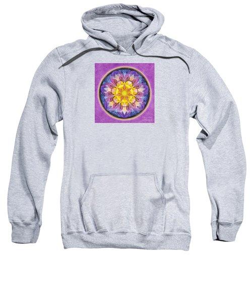 Hope Mandala Sweatshirt