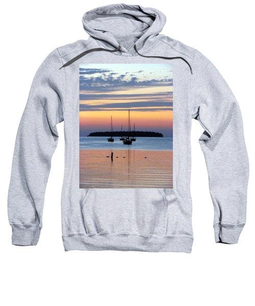 Horsehoe Island Sunset Sweatshirt
