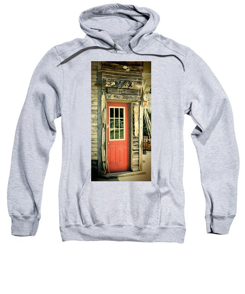 House Of The Seven Sisters Sweatshirt