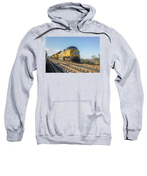 Hp 8717 Sweatshirt