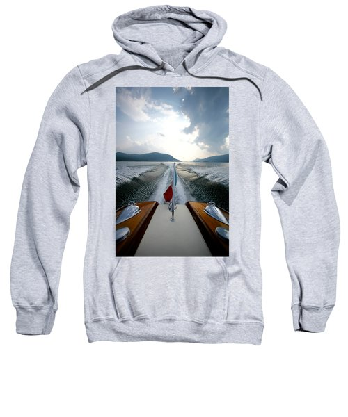 Hudson River Riva Sweatshirt