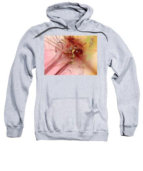 Human After All Sweatshirt