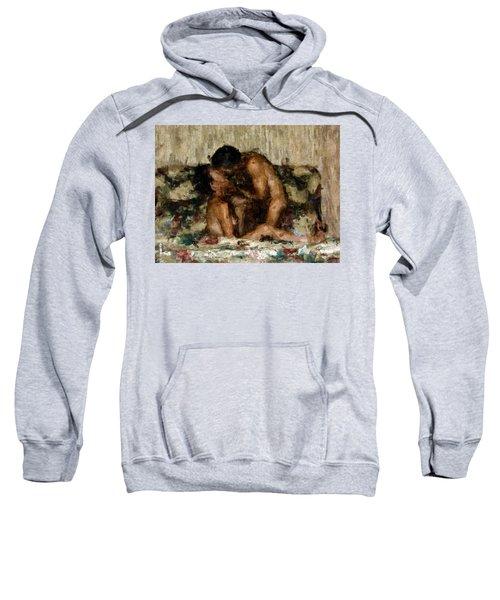 I Adore You Sweatshirt
