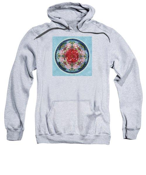 I Am That Mandala Sweatshirt