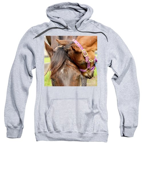 I Love You Mommy Sweatshirt