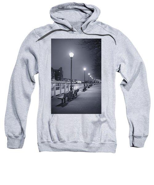 I Wonder As I Wander Sweatshirt