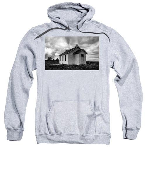 Icarian Schoolhouse Sweatshirt