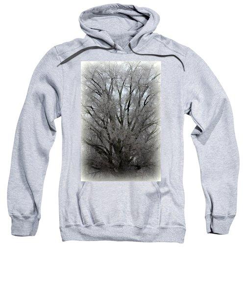Ice Sculpture Sweatshirt