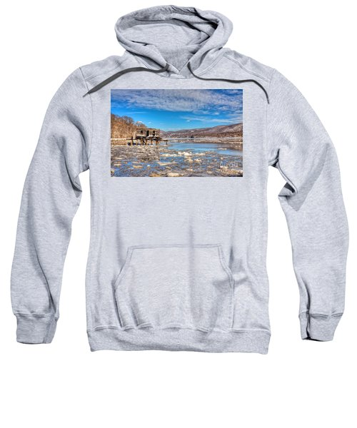Ice Shack Sweatshirt