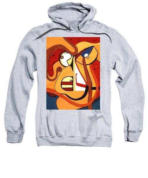 Illuminatus 2 Sweatshirt