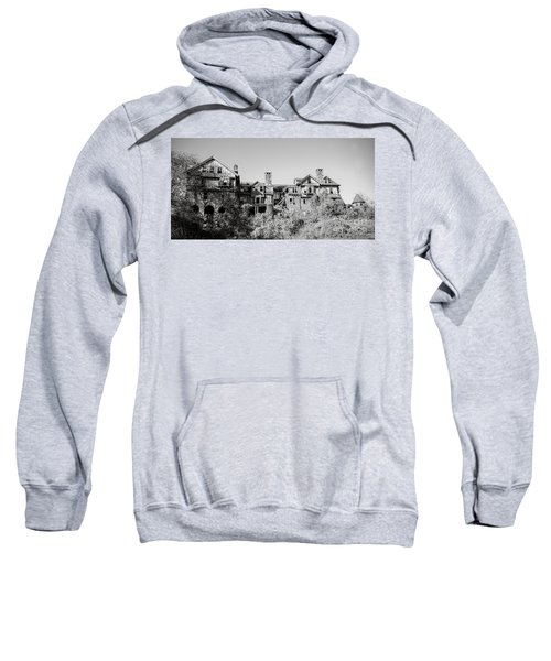 I'm Not What I Used To Be Sweatshirt