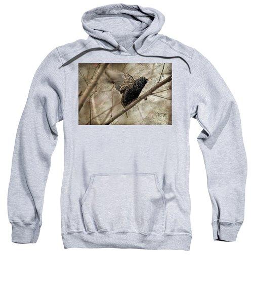 I'm Outta Here Sweatshirt