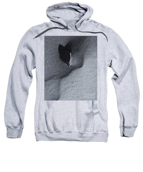 Impressions In The Sand Sweatshirt
