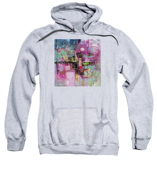 Impromptu Sweatshirt