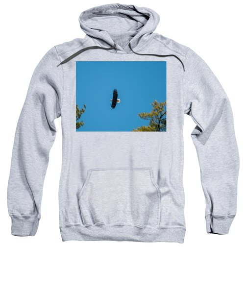 In Flight Sweatshirt