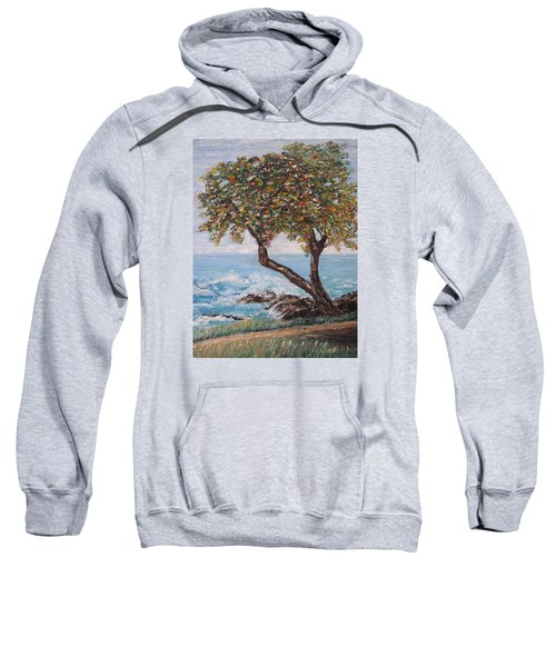 In Hawaii Sweatshirt