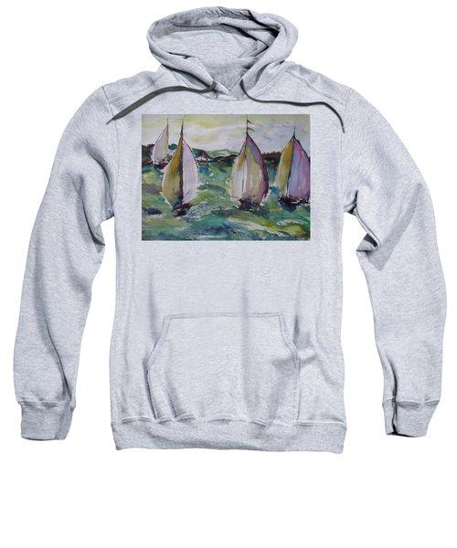 In Motion Sweatshirt