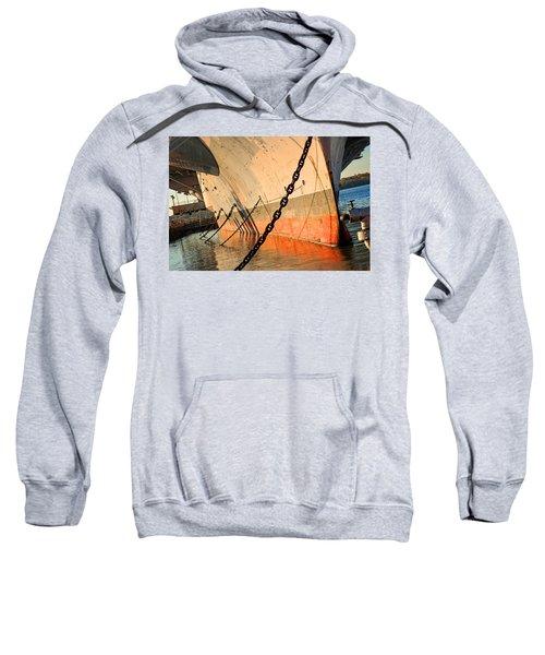 In Port Sweatshirt