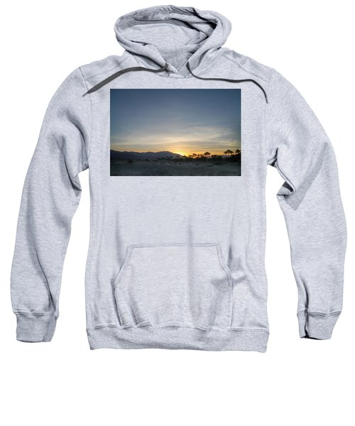 In The Grand Scheme Of Things Sweatshirt