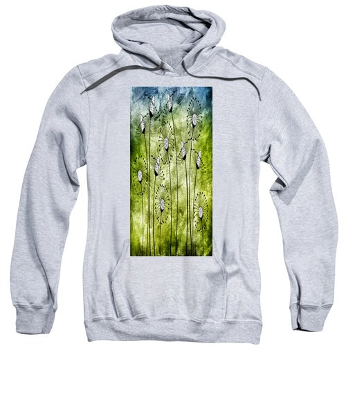 In The Meadow 1 Sweatshirt