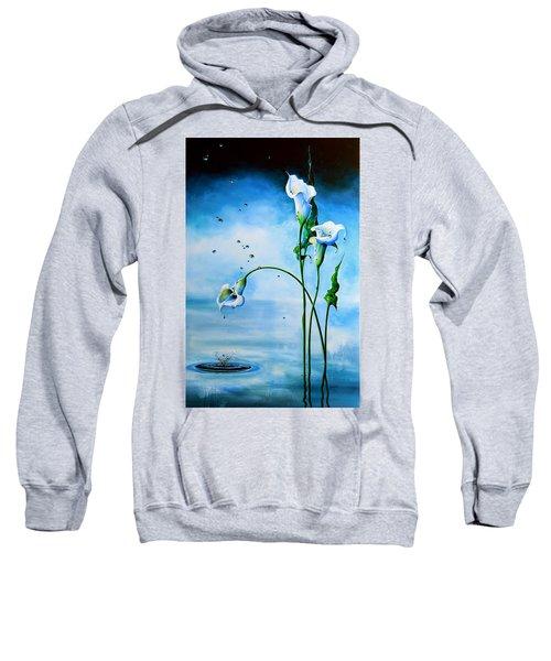 In The Mist Of A Memory Sweatshirt