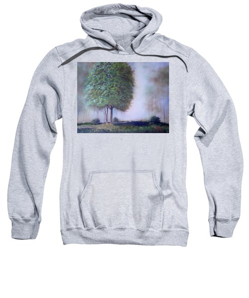 In The Mist Sweatshirt