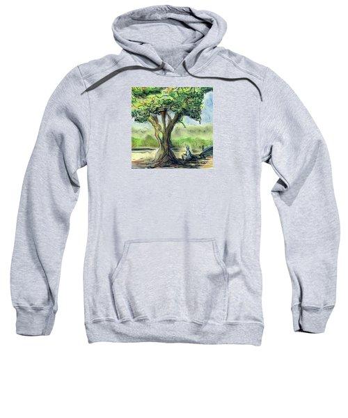 In The Shade Sweatshirt