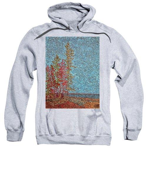 Indian Point - May 2014 Sweatshirt