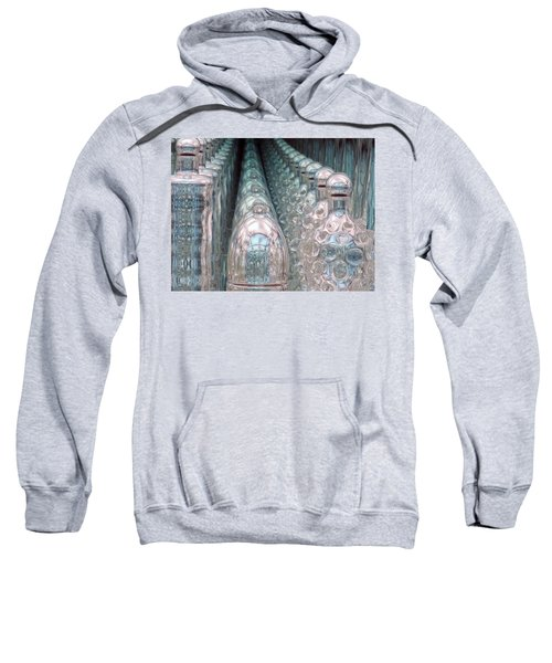 Infinity Trail Sweatshirt