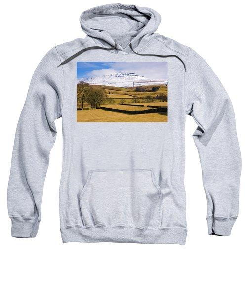 Ingleborough Sweatshirt