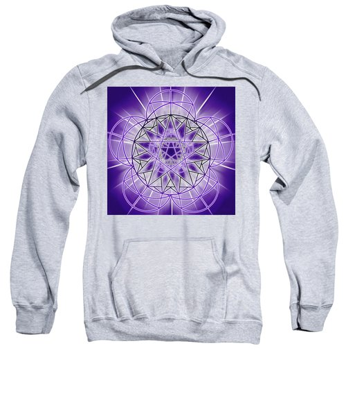 In'phi'nity Star-map Sweatshirt