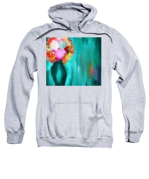 Intense Eloquence Sweatshirt