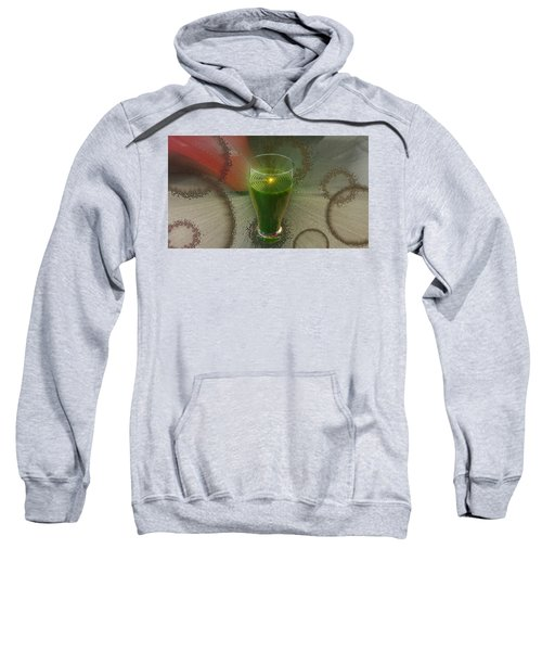 Intense Juicing Sweatshirt
