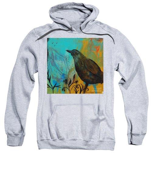 Interlude Sweatshirt