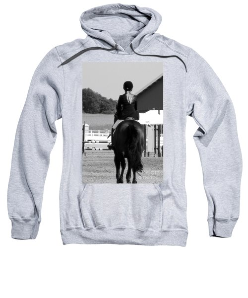 Into The Ring Sweatshirt