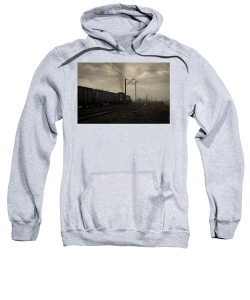 Into The Void Sweatshirt