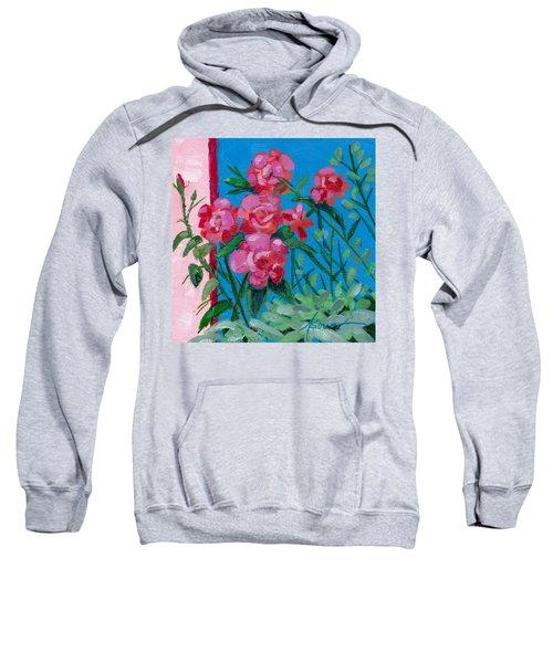 Ioannina Garden Sweatshirt