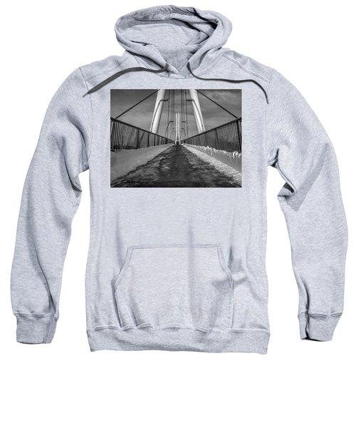 Ipfw Bridge Sweatshirt