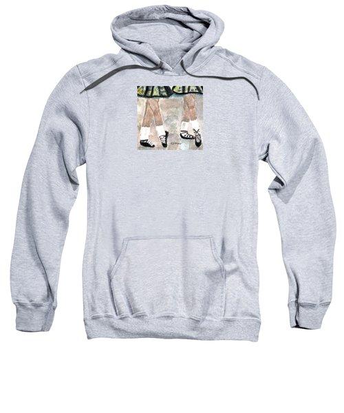 Irish Lasses Sweatshirt