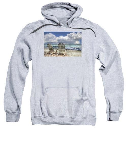 Island Attitude Sweatshirt