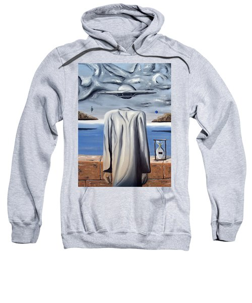 Its All In Your Head Sweatshirt